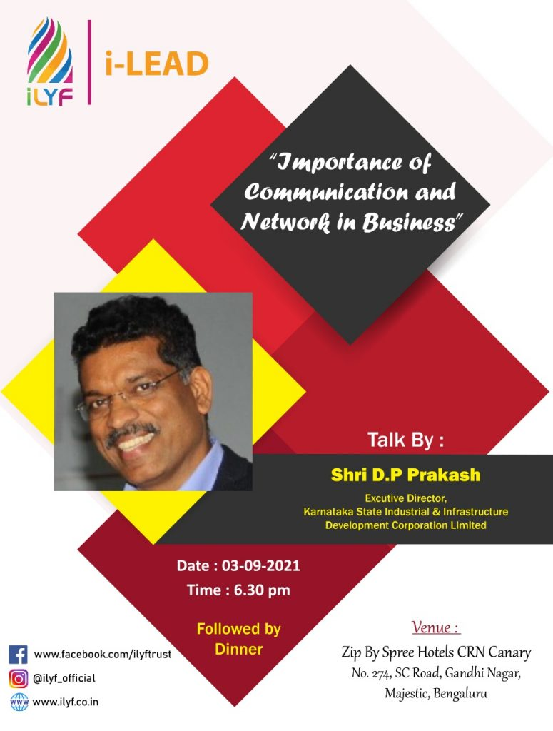 Communication and Networking in Business